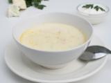 Supa od karfiola